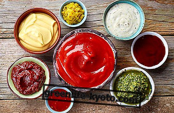 Hjemmelaget krydder og naturlige sauser