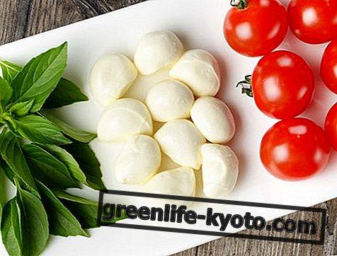 Talianska diéta: ako to funguje, výhody, kontraindikácie