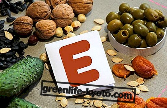 Знаете ли вы свойства витамина Е?