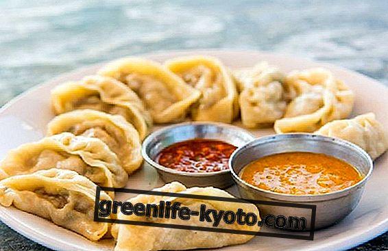Tibetaanse Momo: het recept