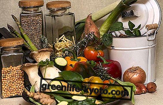 10 lihtsat toiduvalikut, et kaotada kaalu ja elada paremini