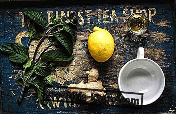 Ђумбир и лимун: својства и ексклузивни рецепт