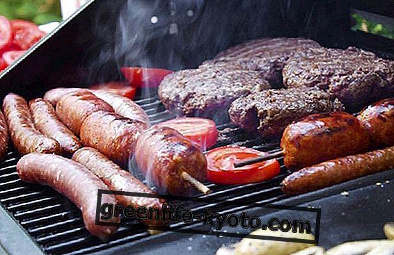 WHO dan hubungan antara kanser dan penggunaan daging merah