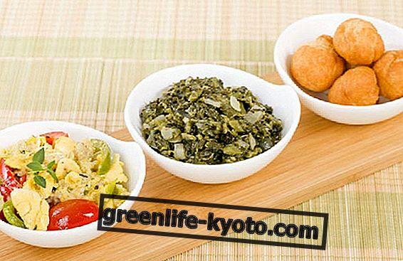 Cocina jamaicana: características y alimentos principales.