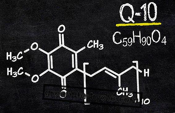 Koenzim Q10, gdje je i zašto je važan