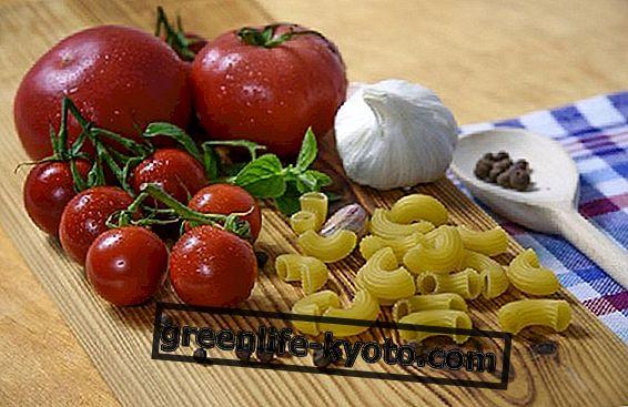 Středomořská strava: 5 receptů na návrat do formy