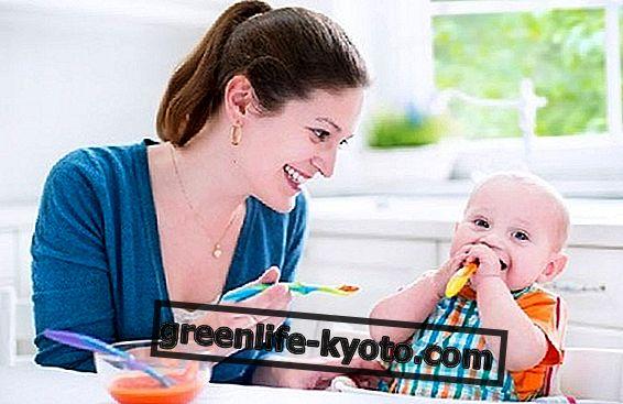 子供のための野菜スープの作り方