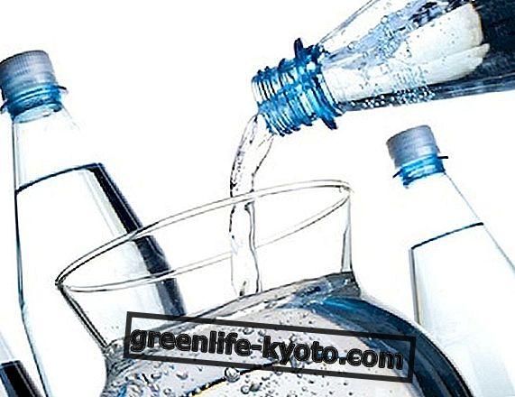 आयनित क्षारीय पानी: यह कितना अच्छा है?