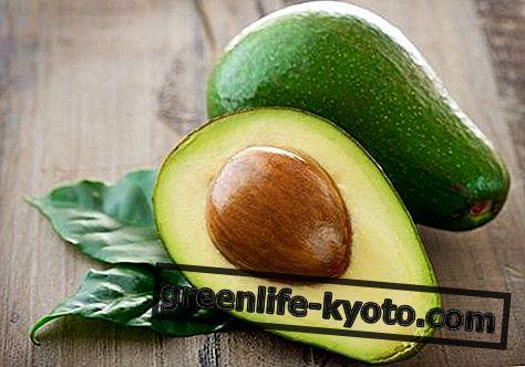 Antioxidant voedsel: wat ze zijn en wanneer ze te nemen