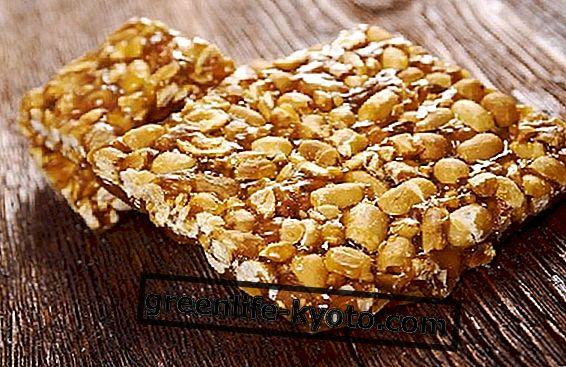 Jordnødder: Den hjemmelavede crunchy