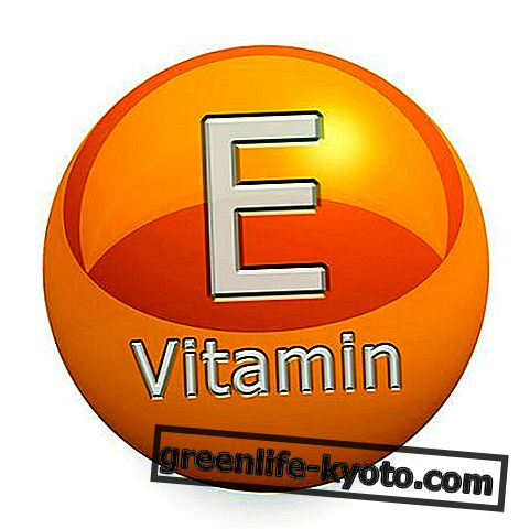 Vitamin-E-Mangel: Symptome, Ursachen, Ernährung