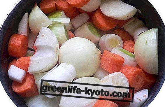 घर का बना सब्जी अखरोट