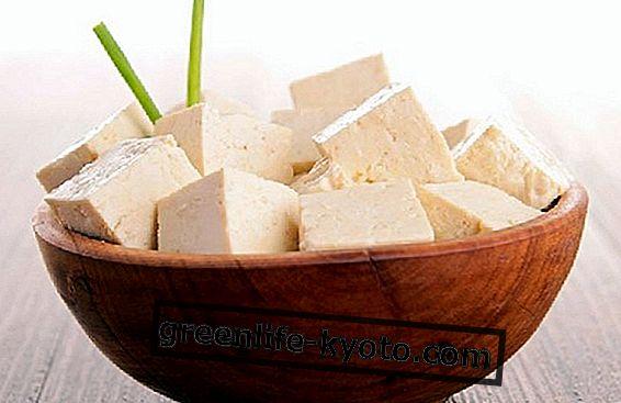 Како се прави тофу