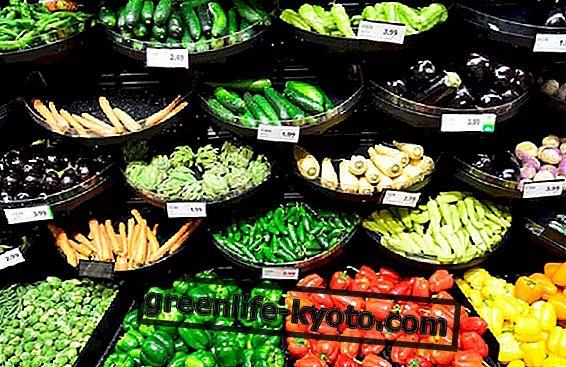 A kiegyensúlyozott vegán étrend tényezői