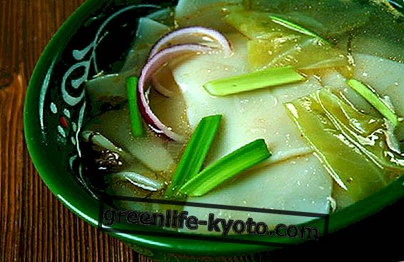 Tiibeti köök: omadused ja peamised toidud