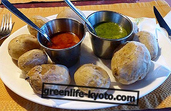 Kanarya mutfağı: özellikleri ve ana gıdalar