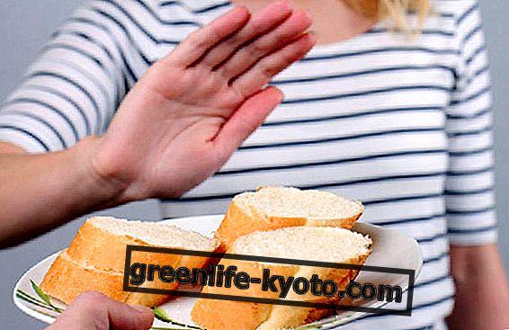 음식 불내증 : 그들이 무엇인지, 어떻게 인식하는지