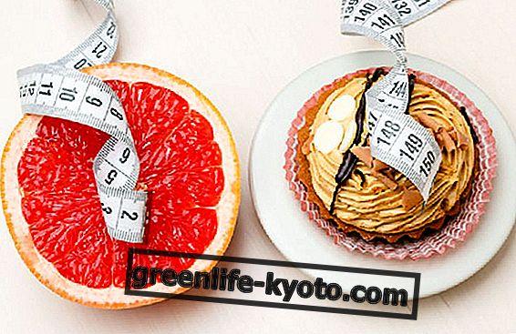 Víte, jak snížit kalorií?