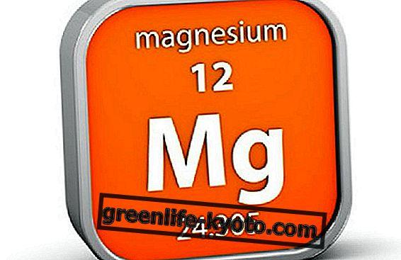 Магнезијум: важан минерал