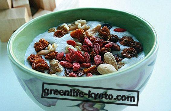Goji-bessen: dagelijkse dosis en contra-indicaties