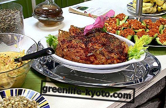 Veganų restoranai