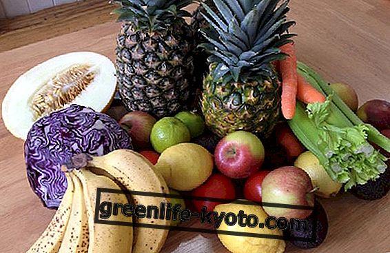 गाउट और आहार: खाद्य पदार्थों से बचने की सिफारिश की