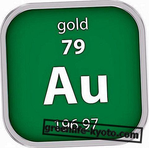 Auksas: savybės, privalumai, smalsumas