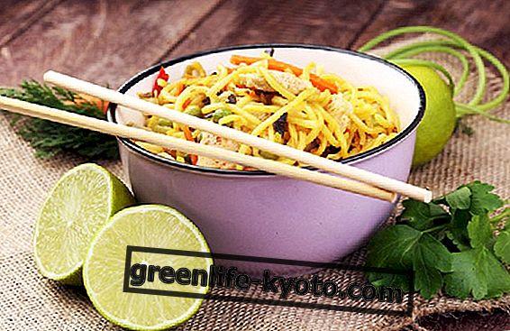 Indonéská kuchyně: charakteristika a hlavní jídla