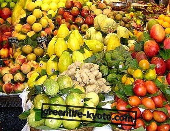 Prevenciniai maisto produktai nuo vėžio