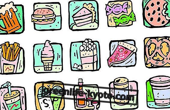 Milliseid toite, et vältida koliidi ennetamist