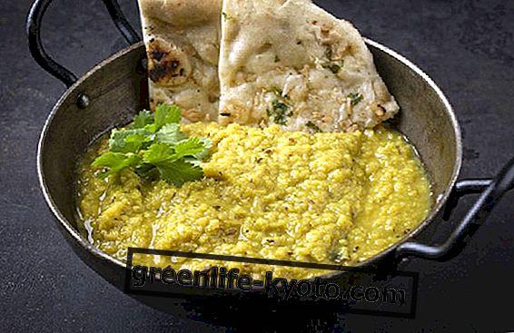 Пакистанская кухня: особенности и основные продукты