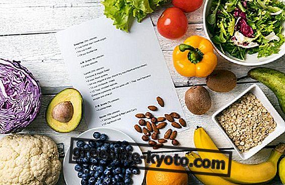 Pagrindiniai sveikos mitybos principai