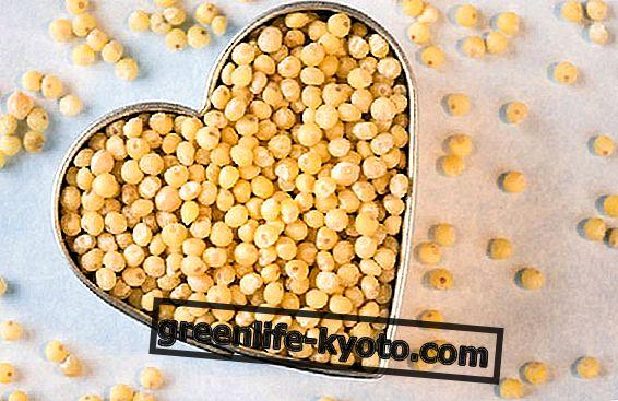 Mile pret stresu: izvēlieties graudaugu, kas dod maksu