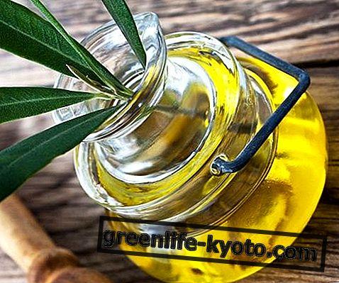 Natūralūs vitamino E papildai, kas jie yra ir kada juos vartoti