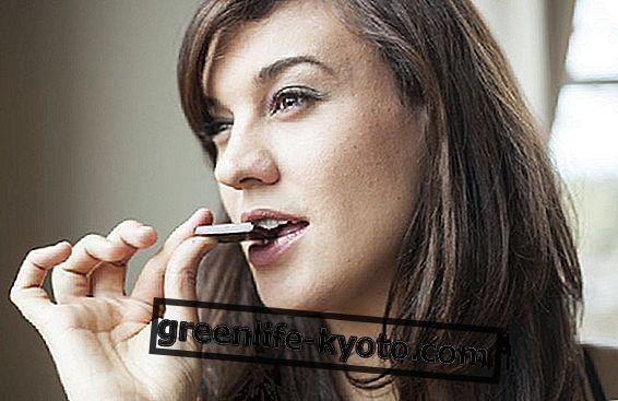 Tume šokolaad ja kaalulangus toitumine: hoax või tõde?
