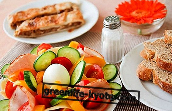 Voordelen van het pro-zone dieet