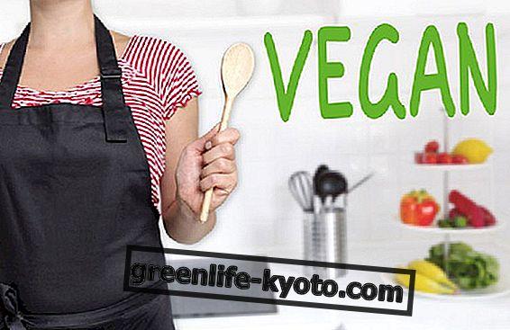 Consejos de cocina para veganos principiantes.