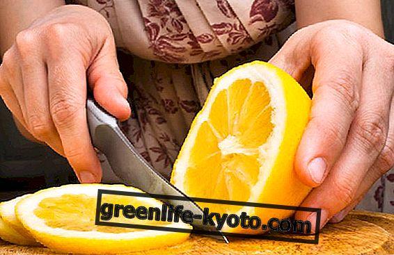 Limon diyeti nasıl çalışır?
