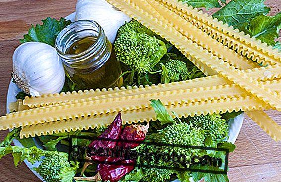 Masakan sayuran, 3 resipi yang ringkas dan sihat