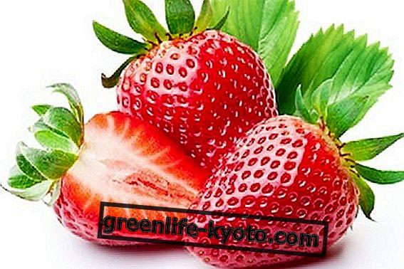 सब कुछ आप हमेशा स्ट्रॉबेरी के बारे में जानते थे