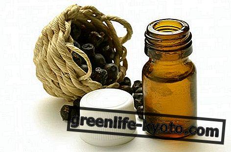 Kadiķa ēteriskā eļļa: īpašības, lietošana un kontrindikācijas