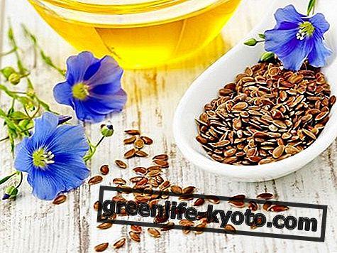 Ланено уље: карактеристике, својства и употреба