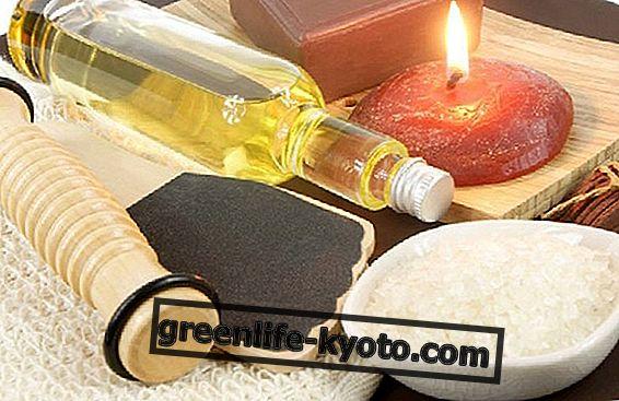 Aceite de argán puro, los usos en cosmética.
