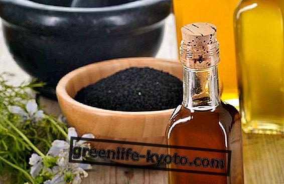 Komijnolie, eigenschappen en voordelen
