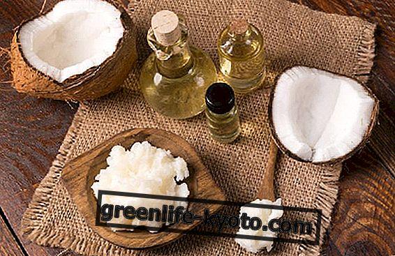 नारियल तेल का भोजन उपयोग