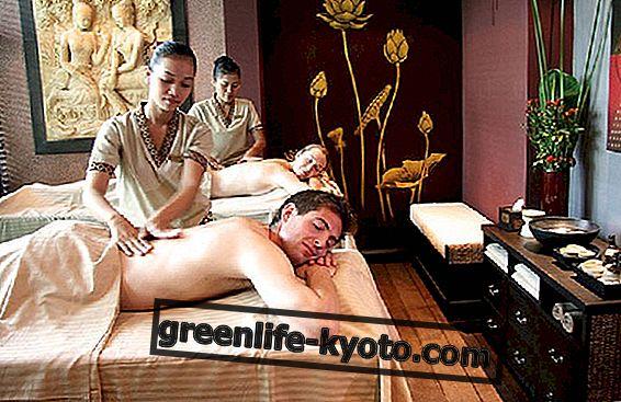 Aromaterapia en el tratamiento de trastornos de la piel.