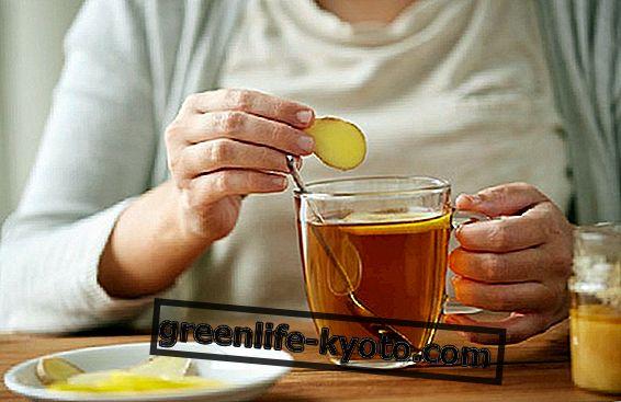 Visoki krvni tlak: koji biljni čajevi preferiraju