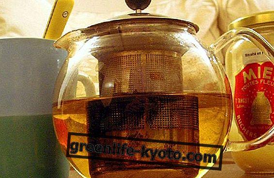 Аиурведски чајеви