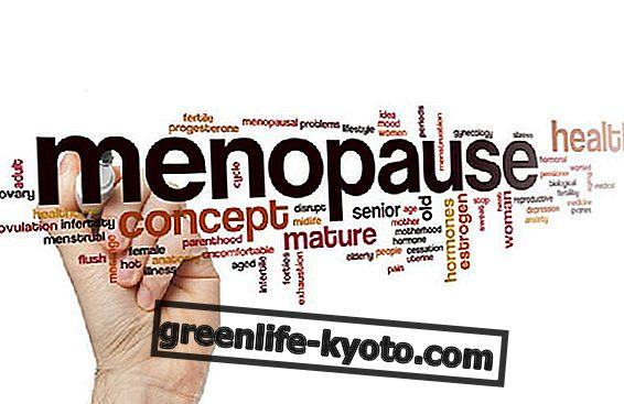 Ēteriskās eļļas menopauzes problēmām