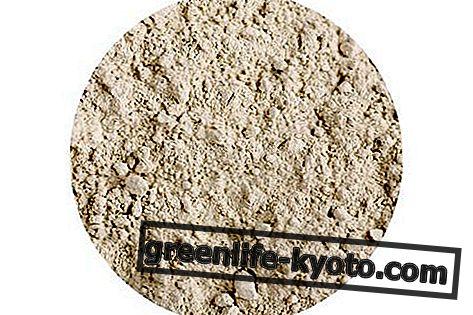 Bentonitové bahny: vlastnosti, použití, kontraindikace